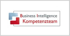 Logo BI Competence - Partner EDLER&STIEGLER