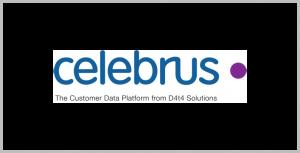 Logo Celebrus - Partner EDLER&STIEGLER