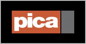 Logo PICA - Partner EDLER&STIEGLER